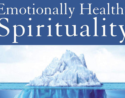 Healthy Spirituality and Emotional Stability Are Inseparable
