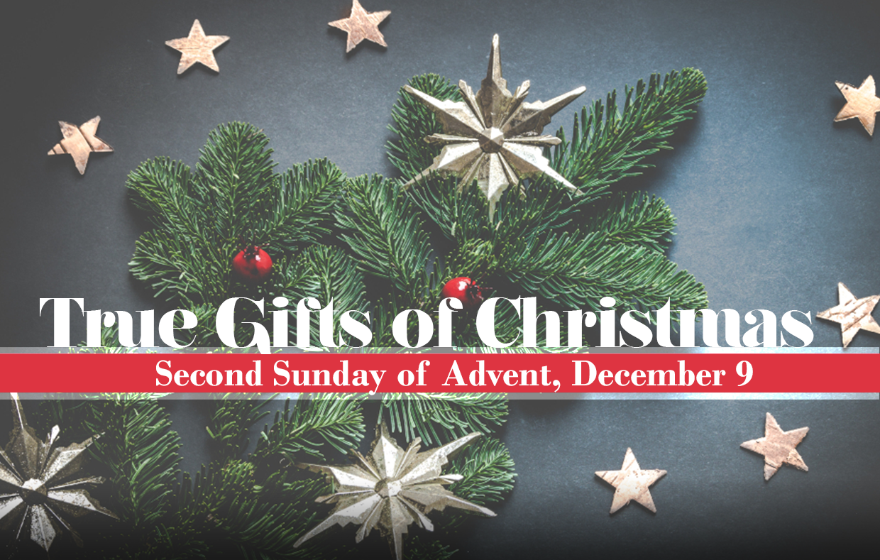 Finding Christmas Peace – Woodmont Christian Church