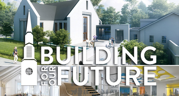 Building For Our Future