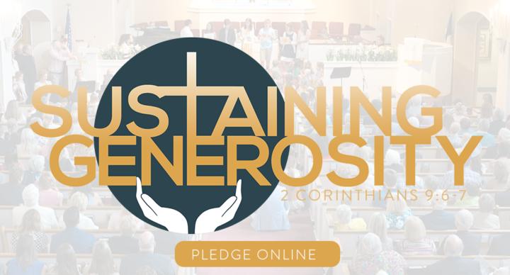 Sustaining Generosity