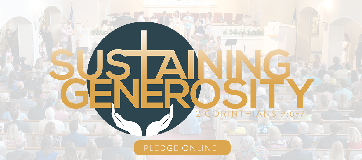 Sustaining Generosity