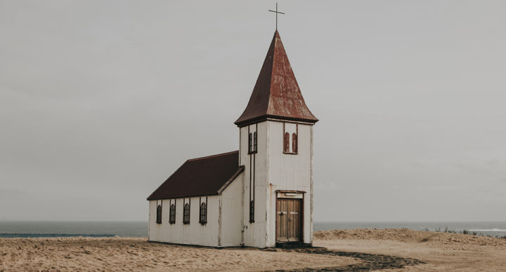 """America's Need For """"Big Tent"""" Churches"""