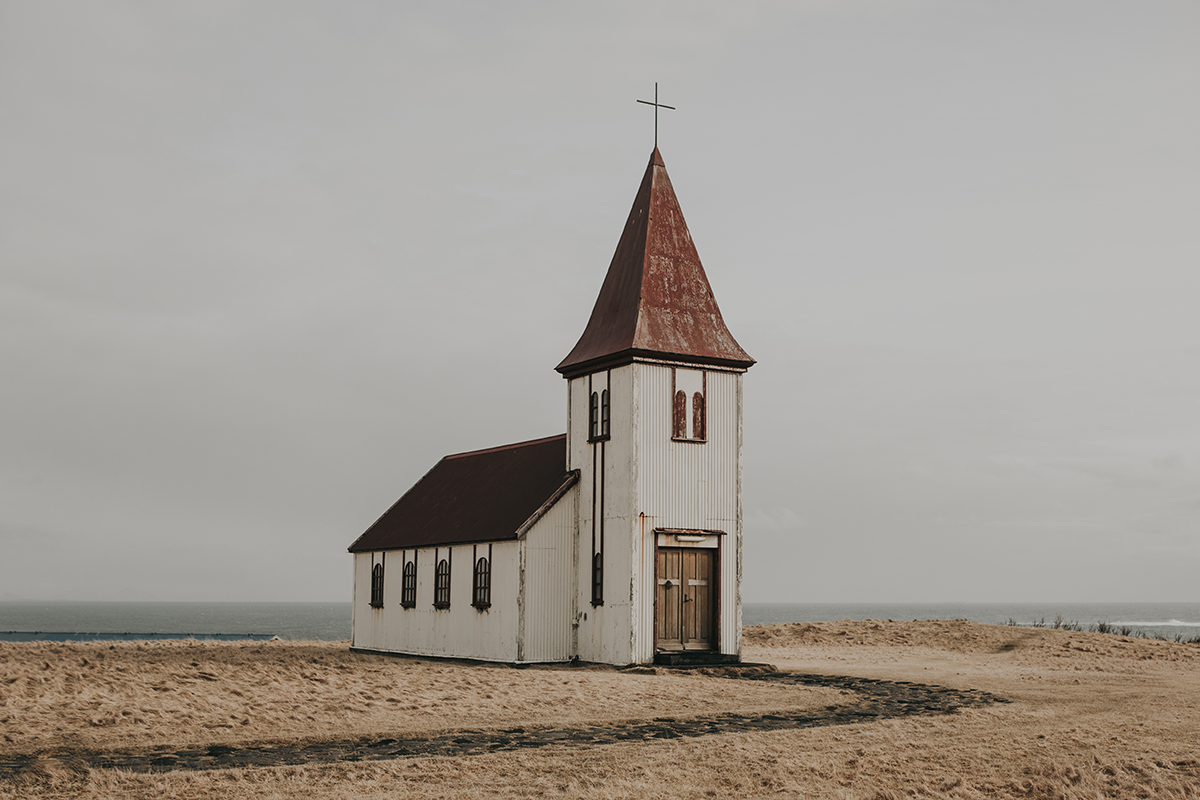"America's Need For ""Big Tent"" Churches"