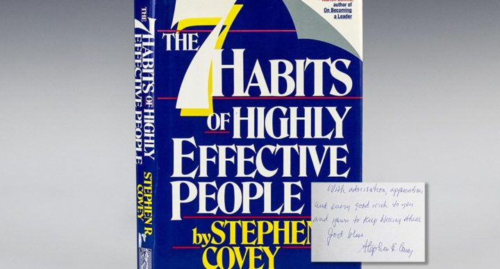 Seven Habits of Highly Spiritual People