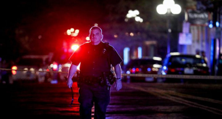 What Mass Shootings Reveal About Our Culture