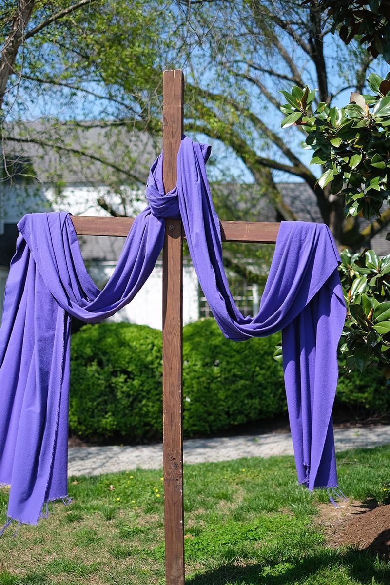 A Virtual Holy Week