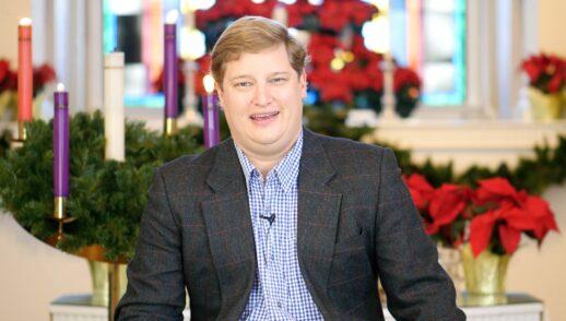 "Dec. 20 - ""Christmas Miracles"" - John 1:1-14 & I John 4:7-12"