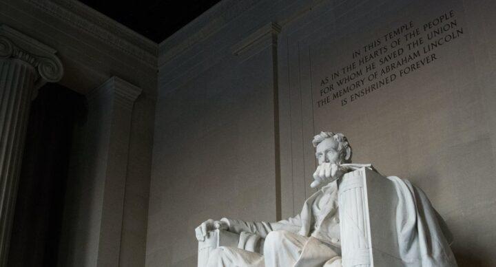 Why Morality Must be Bigger than Partisanship