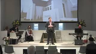 Feb. 14 - Chapel Service Livestream