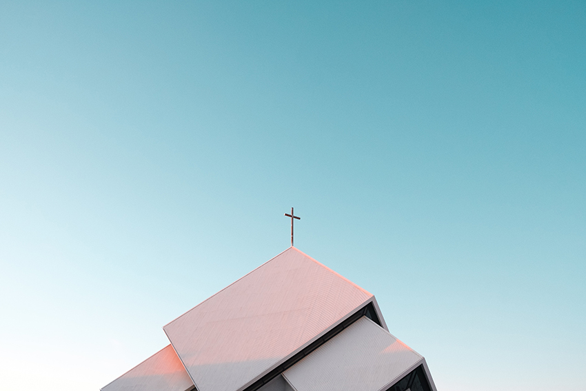 Why Churches Must Bounce Back