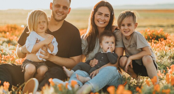 Family Dynamics: Navigating Life's Important Relationships