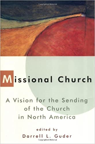 Mission in the Community