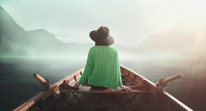 Becoming Less Judgmental & More Self-Aware